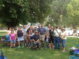 boise 2nd gathering
