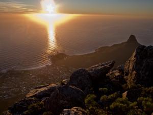 atlantic-sunset-facing-the-west